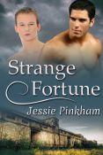 Review: Strange Fortune by Jessie Pinkham