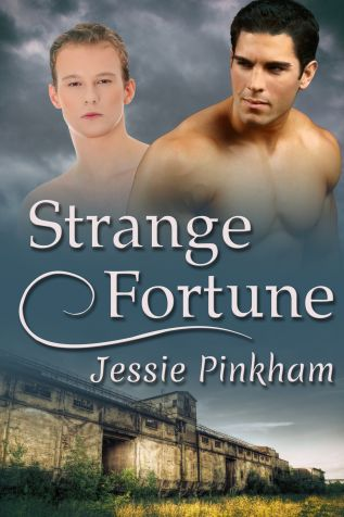 Review: Strange Fortune by Jessie Pinkham