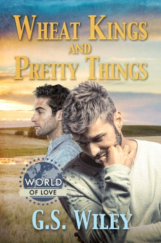 Review: Wheat Kings and Pretty Things by G.S. Wiley
