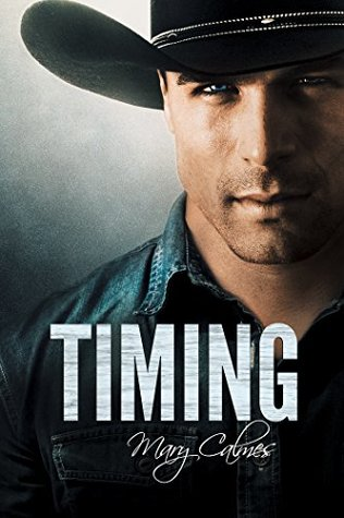 Review: Timing by Mary Calmes