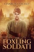 Review: The Foxling Soldati by Charlie Cochet