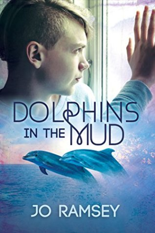 Review: Dolphins in the Mud by Jo Ramsey