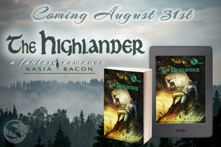The Highlander coming 31st Aug banner