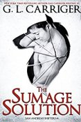 Audiobook Review: The Sumage Solution by G.L. Carriger