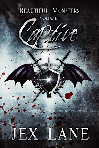 Review: Captive by Jex Lane