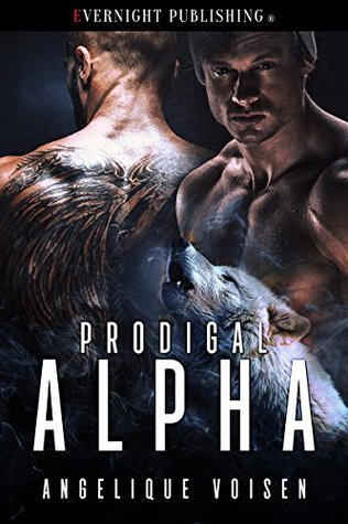 Review: Prodigal Alpha by Angelique Voison
