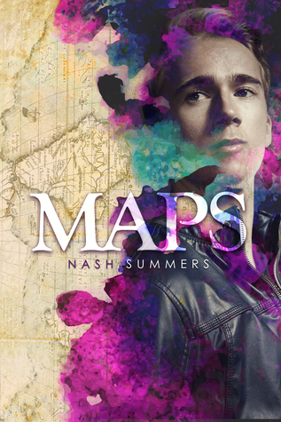 Review: Maps by Nash Summers