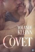 Review: Covet by Yolande Kleinn