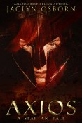 Review: Axios by Jaclyn Osborn