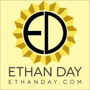 ethan's logo