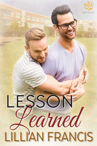 Review: Lesson Learned by Lillian Francis