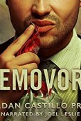 Audiobook Review: Hemovore by Jordan Castillo Price