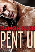 Audiobook Review: Pent Up by Damon Suede