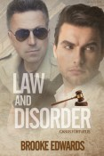Review: Mens Rea and Law and Disorder by Brooke Edwards