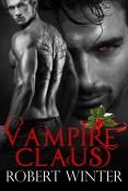 Vampire Claus Cover