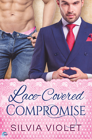 Review: Lace-Covered Compromise by Silvia Violet