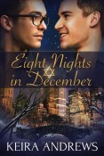 Review: Eight Nights in December by Keira Andrews