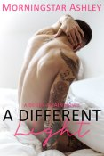 Review: A Different Light by Morningstar Ashley