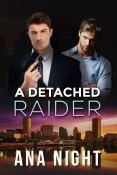 Review: A Detached Raider by Ana Night