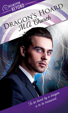 Review: Dragon's Hoard by M.A. Church