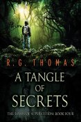 Review: A Tangle of Secrets by R.G. Thomas