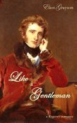 Like A Gentleman
