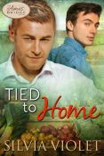 Tied To Home (Ames Bridge #3)