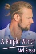 Review: A Purple Winter by Mel Bossa