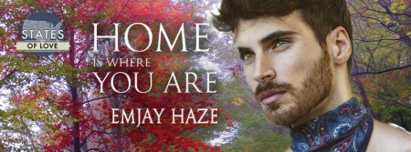 Home Is Where Your Are Banner