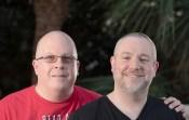 Jeff Adams & WIll Knauss