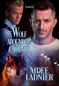 Review: Wolf Around the Corner by Aidee Ladnier