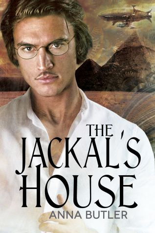 Review: The Jackal's House by Anna Butler