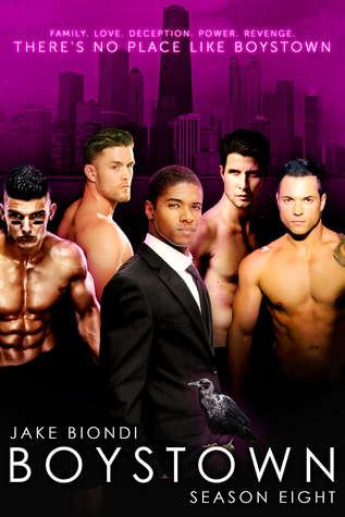 Review: Boystown (Season 8) by Jake Biondi