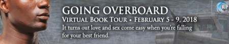Going Overboard Tour Banner