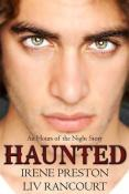 Review: Haunted by Irene Preston and Liv Rancourt