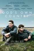 Movie Review: God's Own Country, directed by Francis Lee
