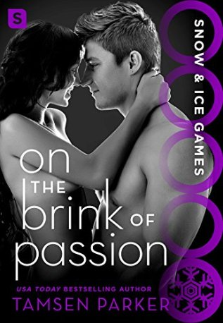 Review: On the Brink of Passion by Tamsen Parker