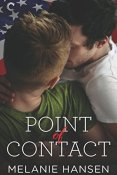 Review: Point of Contact by Melanie Hansen