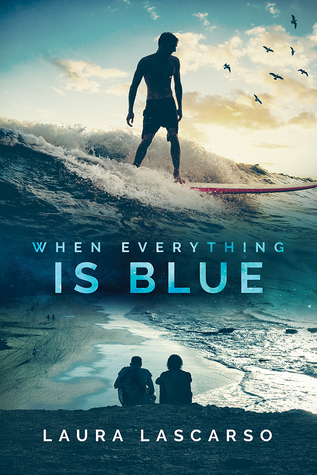 Review: When Everything is Blue by Laura Lascarso