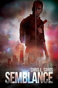 Review: Semblance by Chris E. Saros