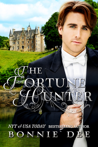 Review: The Fortune Hunter by Bonnie Dee
