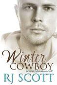 Review: Winter Cowboy by R.J. Scott