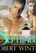 Audiobook Review: September by Robert Winter