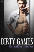 Excerpt and Giveaway: Dirty Games by HelenKay Dimon
