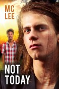Review: Not Today by M.C. Lee