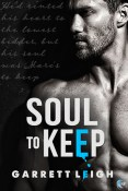 Review: Soul to Keep by Garrett Leigh