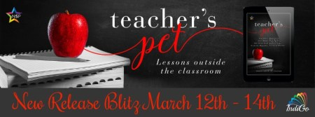 Teacher's Pet Banner