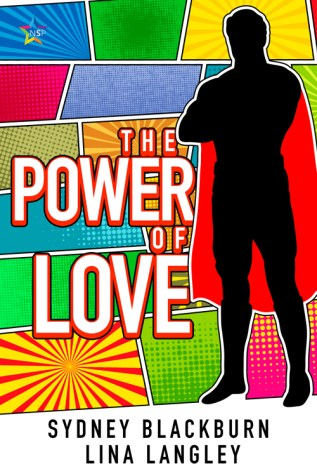 Excerpt and Giveaway: The Power of Love by Sydney Blackburn & Lina Langley