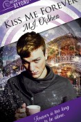 Review: Kiss Me Forever by M.J. O'Shea