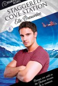 Review: Staggered Cove Station by Elle Brownlee